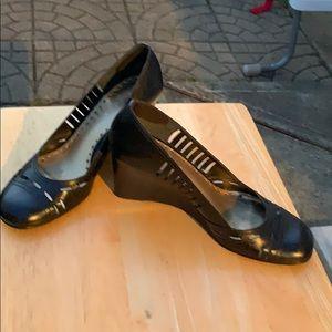 Women's BCBGirls Wedge shoes size 8.5